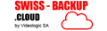 logo swiss-backup.cloud by Videologic SA